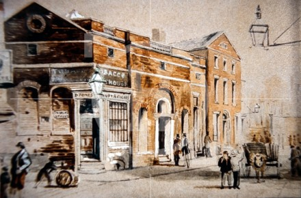 The Forum, Marble Street, Whitechapel