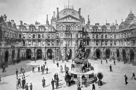 The Exchange, c 1902