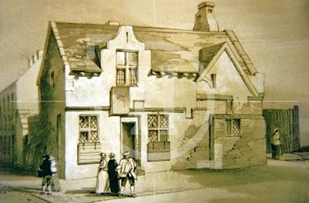 Mayor's House, Dale Street