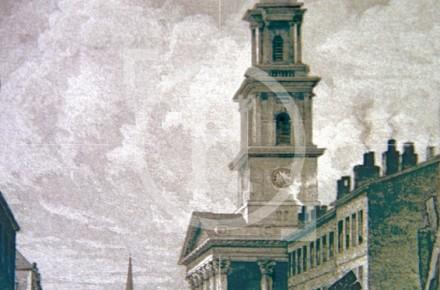 St Michael's Church, Pitt Street