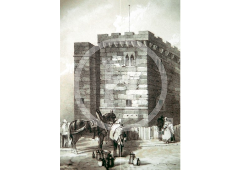 The Tower, Liverpool